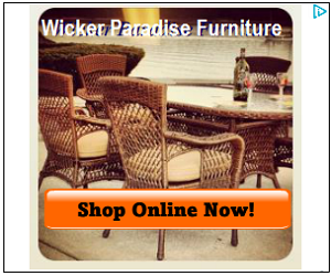 Shop Wicker Paradise