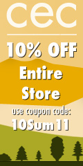 10% OFF The Entire Store