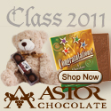 Astor Chocolate