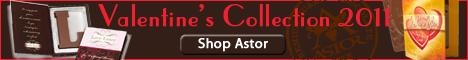 Astor Chocolate