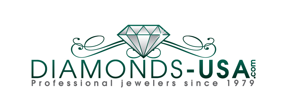 Diamonds-usa.com Logo
