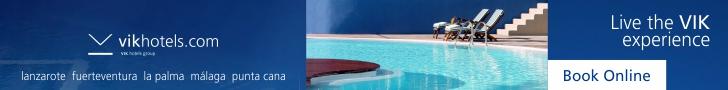 travel, holidays, accomodation, Vik Hotels Group