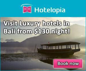 Hotelopia Bali