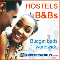 Hostelworld