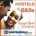 Earn 60 Points Per Online Booking. Budget beds Worldwide. - Earn 60 points