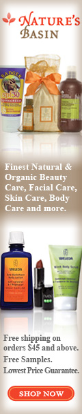 Natural & Organic Beauty Care, Facial Care, Skin Care, Body Care