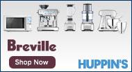 Breville at Huppin's
