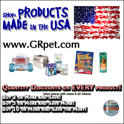 Shop Pet Products Made in the USA