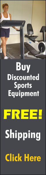 Fitness Equipment from FitnessGearUSA.Com