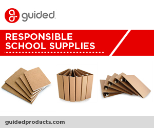 Responsible School Supplies at Guided!