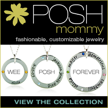 Posh Mommy Loops