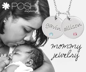 Gifts for MOM at POSH Mommy