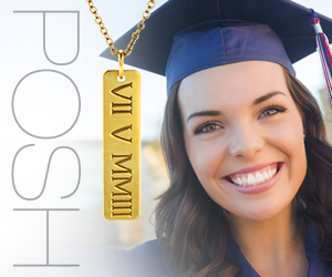 Gifts for Grads from POSH Mommy Jewelry