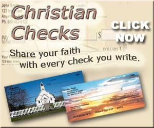 Best Price Personalized Bank Checks Christian Personal Checks