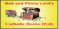 Journeys of Faith is the publishers of all of Bob and Penny Lord's books and videos