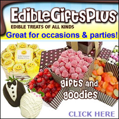 Edible Gifts Plus Coupon
