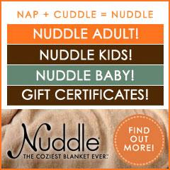 NuddleBlanket.com Coupon