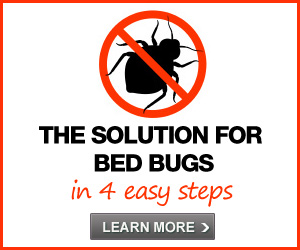 find solutions for bed bugs at Bed Bug Supply