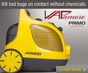 bed bug supply affiliate banner