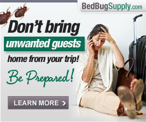 Bed Bug Supply- click here