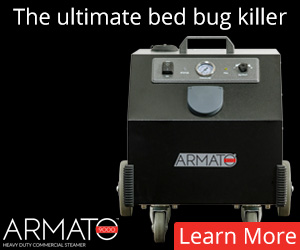 Buy Armato 9000 Commercial Bed Bug Steamer at Bed Bug Supply
