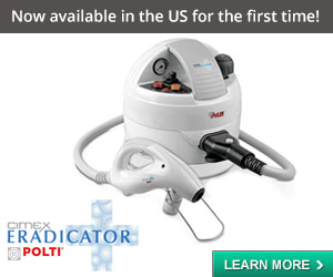 Buy Polti Cimex Eradicator at Bed Bug Supply
