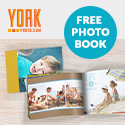 Free 4x6 Softcover Photo Book – Save $8.99!