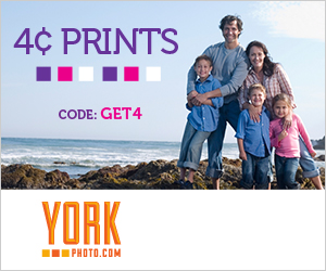 4¢ Prints (4x6/4xD) - Unlimited Quantity!