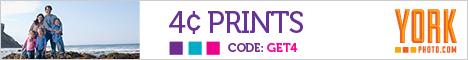 4¢ Prints (4x6/4xD) - Unlimited Quantity!