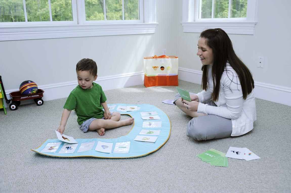The U-PLay Mat & Autism