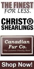 canadian fur banner