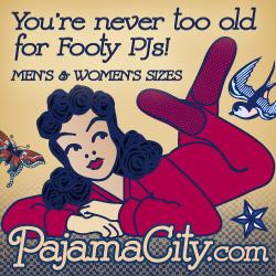 PajamaCity.com
