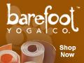 Barefoot Yoga Brand