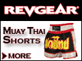 Get All Your RevGear Boxing Gear Here
