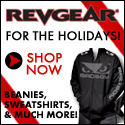 Revgear for the Holidays
