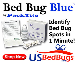 Order Bed Bug Blue for as low as $28.95