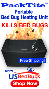 Order PackTite from USBedBugs and get Free Shipping!