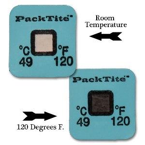 ThermaSpot Temperature Sensors for PackTite Heaters