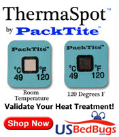 Buy ThermaSpot Temperature Sensors at USBedBugs.com