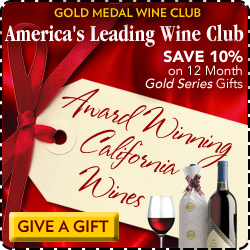 Gold Medal Wine Coupon