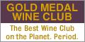 Gold Medal Wine Club