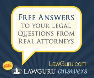 LawGuru Answers