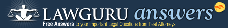 LawGuru Answers