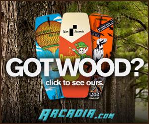 Wakeskates at Aacadia.com