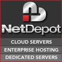 NetDepot.com - Cloud Servers, Enterprise Hosting, Dedicated Servers