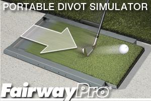 FairwayPro Ultimate Divot Simulator