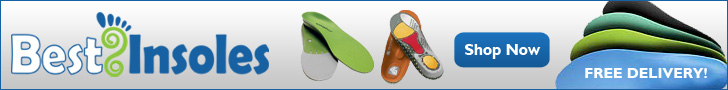 Shop BestInsoles.com for a variety of insoles for your tired and aching feet.