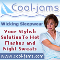 Cool-jams Wicking Sleepwear