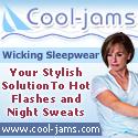 Cool-jams Wicking Sleepwear