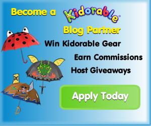 Become a Kidorable Partner